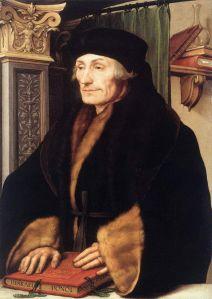 Portrait-of-Erasmus-of-Rotterdam